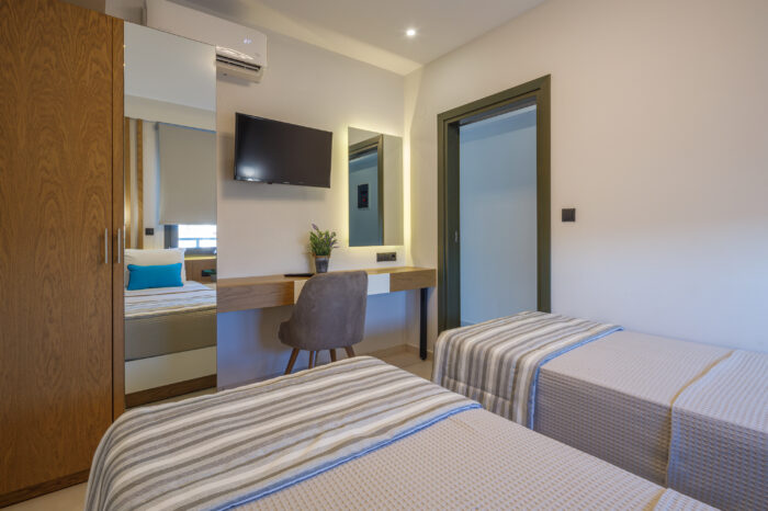 Bisaltae Seaside Suites